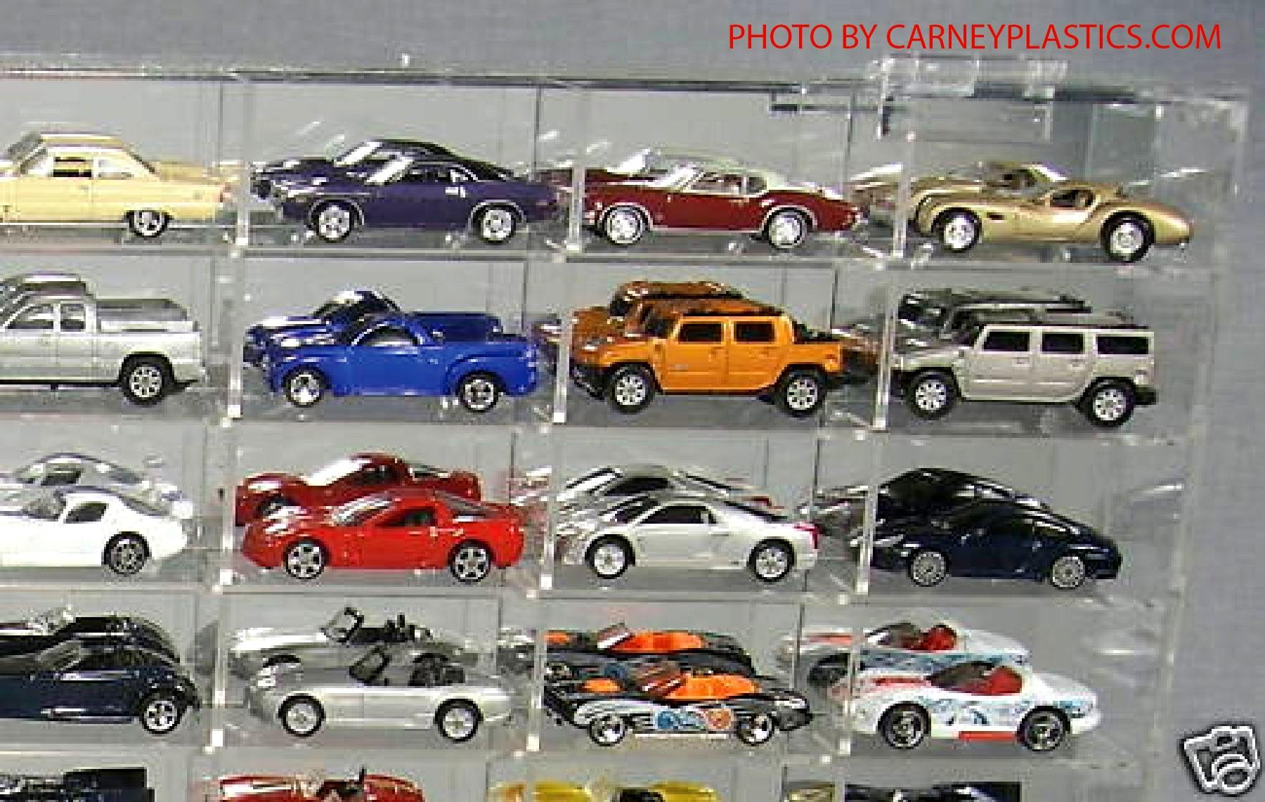 Hot Wheels Toy Car Holder Case : Matchbox cars etsy