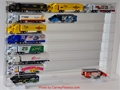 Truck / Hauler Display Case 16 Truck 1/64