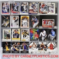 Sport Card Display Case 24