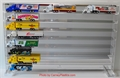 Truck / Hauler Display Case 24 Truck 1/64 (38)