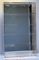 Display Case Vertical 5 Trucks or Oversize Cars 1/18 Vertical