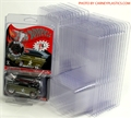 Protecto Pak Hot Wheels Protective Covers 120 pack