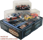 Hot Wheels Display Single Car set of 6 M164CD
