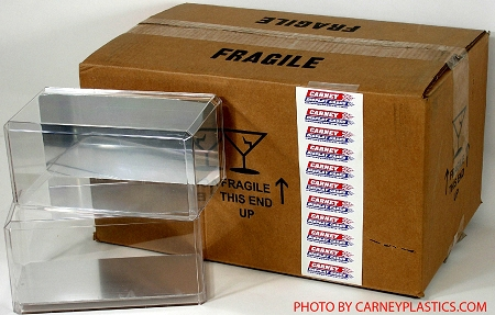 Diecast Display Case - 1/24 Single, Case of 12